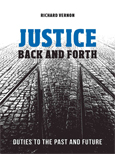 Justice Back and Forth Book Cover